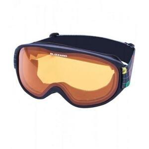 Blizzard Lyžařské brýle 929DAO - Černá