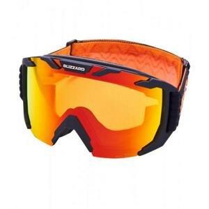 Blizzard Lyžařské brýle 925MDAZWO - Černá