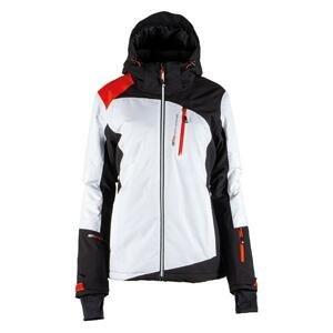 GTS 8120 L - Dámská lyžařská bunda, 20.000 - White + sleva 500,- na příslušenství - 42
