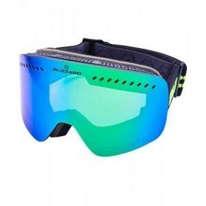Blizzard Lyžařské brýle 985MDAVZO - Černá