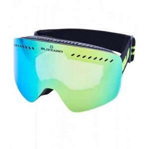 Blizzard Lyžařské brýle 983MDAVZO - Černá