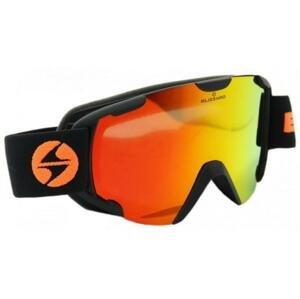 Blizzard Lyžařské brýle 938MAVZO RED - Černá