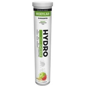 Bodylab Hydro Tabs with caffeine 20tablet - mandarinka - pomeranč