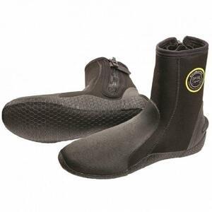 Scubapro Neoprenové boty BASE BOOT NEW 4 mm - L 42 (dostupnost 7-9 dní)