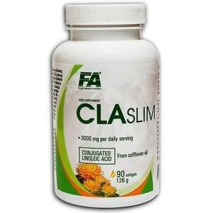 Fitness Authority CLA Slim 90kapslí