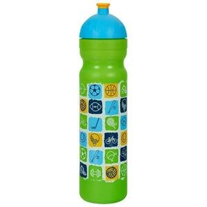 Rb Zdravá lahev 1,0 l Aktivity