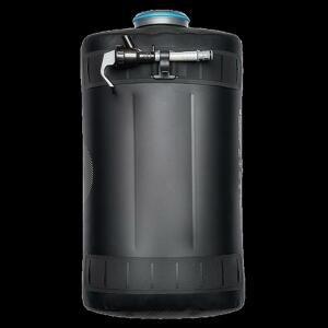 Hydrapak Vak na vodu EXPEDITION 8 L - black