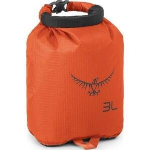 Osprey Ultralight Dry Sack 3l Poppy Orange vodácký vak