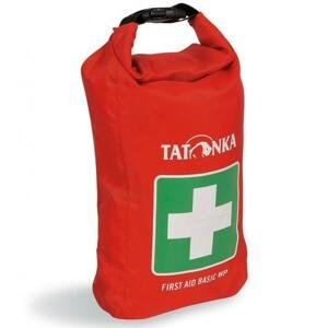 Tatonka lekarna FA BASIC WATERPROOF, red