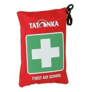 Tatonka lekarna First Aid School, red
