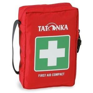 Tatonka lekarna First Aid Compact, red