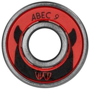 Wicked ABEC 9 Freespin Tube - 16ks