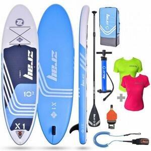 Z-RAY Paddleboard X1 set s pádlem