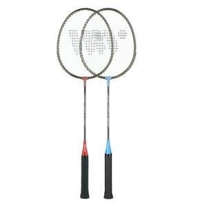 WISH Badmintonový set Alumtec 316k