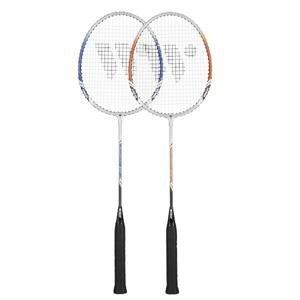 WISH Badmintonový set Alumtec 317k