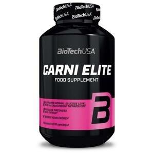 BioTech Carni Elite 90kapslí