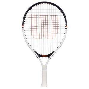 Wilson Roland Garros Elite 19 2021 juniorská tenisová raketa - 19