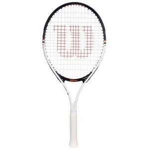 Wilson Roland Garros Elite 25 2021 juniorská tenisová raketa - 25