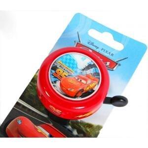 Zvonek na dětské kolo Volare Cars - Auta