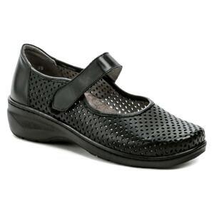 Axel AXCW151 černé dámská obuv šíře H - EU 37