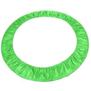 Sedco Kryt pružin , ochranný límec / Potah na trampolínu 80 cm / 5042 - Zelená