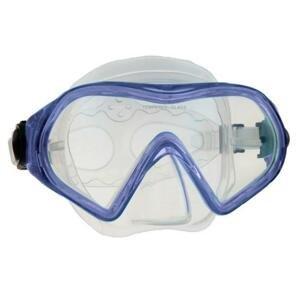 Scubia Potápěčská maska ESCUBIA Zephiro Senior - Modrá