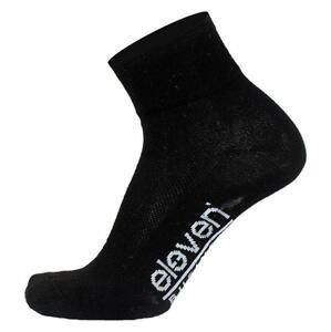 Eleven Howa BUSINESS černé cyklistické ponožky - XL (UK 11-13)