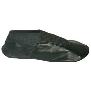 Effea Gymnastické cvičky černé - Vel 34