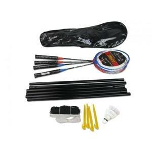 Sedco Badmintonová sada 5310 PRO 4 hráče + síť