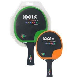 Joola Pálka na stolní tenis COLORATO - Zeleno-oranžová