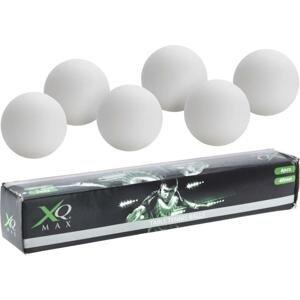 Sedco Míčky na stolní tenis bílé 6ks