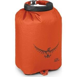 Osprey Ultralight Dry Sack 12l Poppy Orange vodácký vak