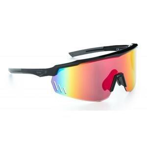 Kilpi LECANTO-U černé cyklistické brýle