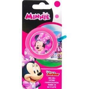Volare Disney Minnie Bow zvonek - Pink