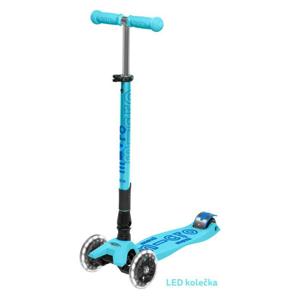 Maxi Micro Deluxe - bright blue LED