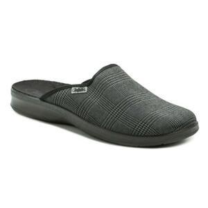 Befado 548M016 černé pánské papuče - EU 41