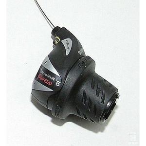 Shimano TY-36 6/KOLO Pravý revo-shift