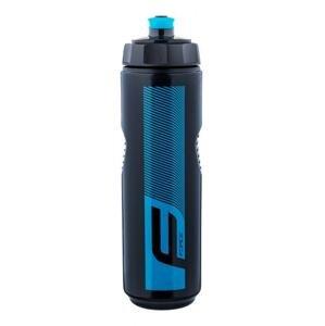 Force Láhev QUART 0,9 l, černo-modrá