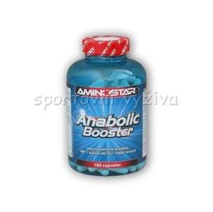 Aminostar Anabolic Booster 180 kapslí