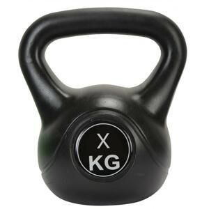Sedco Činka kettlebell Exercise Black - 5