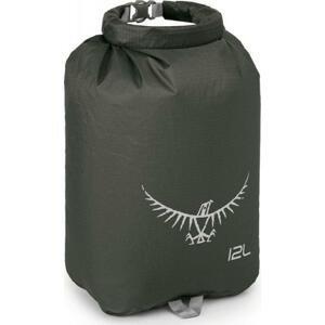 Osprey Ultralight Dry Sack 12l Shadow Grey vodácký vak