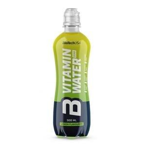 BioTech Vitamin Water Zero 500ml - citron