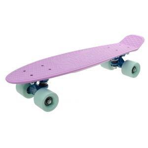 "Sulov Penny board 22"" Pastel nach-mentol"