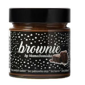 Big Boy Brownie @mamadomisha 250g