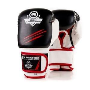 BUSHIDO Boxerské rukavice DBX DBD-B-2 v3 POUZE 14oz. (VÝPRODEJ)