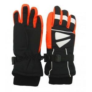 Dětské zimní rukavice Bella Accessori 2165S-2 POUZE M/L (VÝPRODEJ)