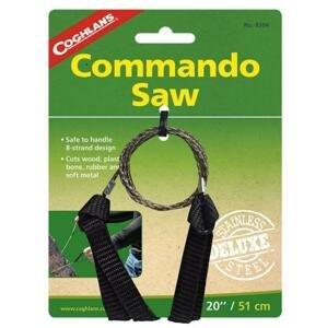 Coghlans strunová pila Commando Saw