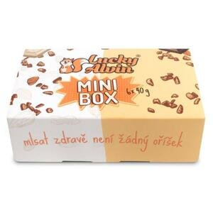 Lucky Alvin Mini Box 6×40g