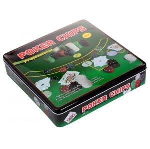 Merco Poker Box 500 sada na poker