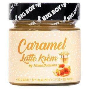 Big Boy Caramel Latte @mamadomisha 250g